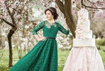 Princess, fairy-tale, cake, sweets, wonderland... / Soul projects of La Boheme delices francaises