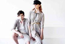 TAG S/S 2014 / Women's fashion