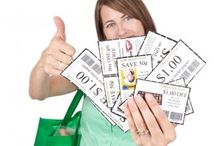 Couponing / by Julie Miller