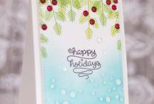 Cards Christmas Ideas