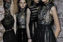 Projekt haute couture