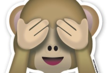 Emoji stickers / by Shelbylynne Berryhill