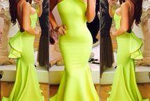 Formal dress inspo