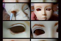 Куклы / Коллекционные куклы!