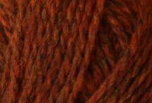 Wardrobe: knitting