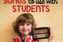 School - Music