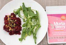 Ensaladas Nativ For Life / Salad