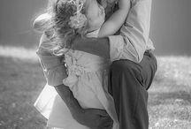Knuffels ouder met  kind RH