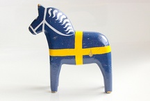 Älg Sweden