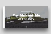 Inspire Design - UI - UX - Web Design Inspirations / Inspire Design is a curated collection of Design Inspirations and Free Mockups. Inspire Design's Collection space in Art, UI/UX Design, Web Design, Interaction Design and Mockups.