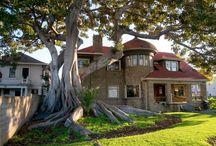 Historic American Homes / West Adams LA