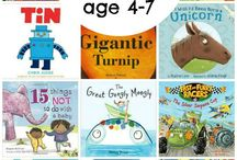 Books for primary grades