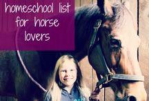 Horse / by Tinasha Walthall