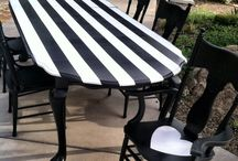 Dining Room Decor / Great ideas for your dining room.