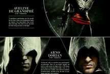 Assassin's Creed MIX
