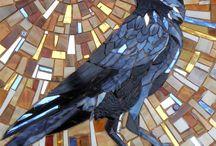Mosaics dani likes