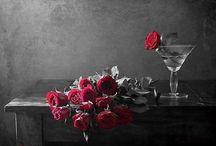 Couleur noir et blanc / Photos en couleur et noir