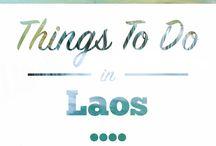 [TRAVEL] LAOS