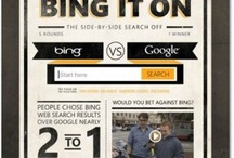 Search Engine News, Bing, Google, Yahoo