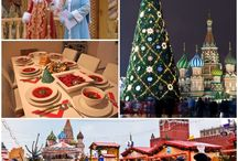 Russian Christmas – Customs And Traditions