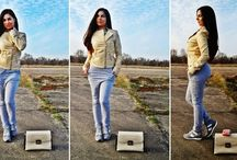 Blog KAMPA / Polskie blogerki  prezentujące buty KAMPA
