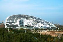 Solar in Architecture