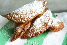 Hand Pies / by Tessa Curtis