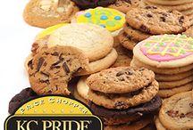 KC Pride / Hometown pride in every bite