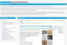 ProQuest Training Tools / Find training videos and tools for ProQuest's online research databases.