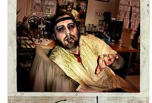Halloween Photoshop Tutorial / by Anthony Pillos