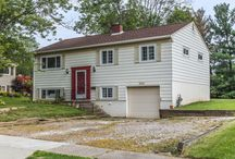 2215 Norman Drive; Stow, OH 44224 / For Sale