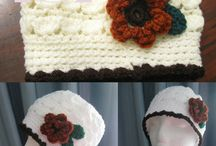 Crochet / by Cookie Bumstead