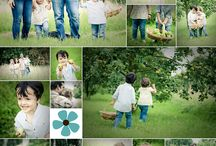 Family Photo Shoots - What to Wear / Ideas for what to wear for your family photo shoot