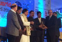 EPC World Media Group, honoured  Mr Sushil Ansal Chairman Ansal API