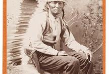 Native America Tribe