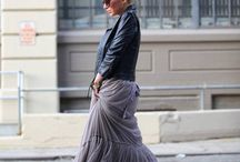 Skirts to die for