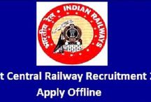 East Central Railway Constable Recruitment 2016