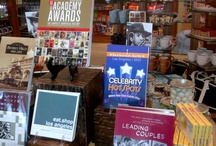 Books Worth Checking Out / Some are classic and soon to be iconic reads, while others are just plain enjoyable escapes. As author of the Celebrity HotSpots Los Angeles Restaurant Guide and Bars & Clubs Guide, I can proudly say I've read nearly every one of these hundreds of books!