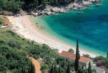 Blue Cruise Cabin Charter Croatia