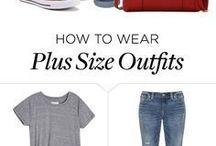 Style: Plus Size