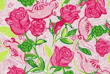 Lilly Pulitzer Wallpaper for iPhone & iPad