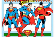 DC Comics / by Walter De Marco