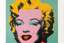 """Pop Art / The Pop Art movement arrived in the US from Britain in the late 1950s. It was one of the major art movements of the 20th Century and brought """"art"""" out of the halls of the elite into mass culture. Find the largest selection of Pop Art at printfinders.com"""