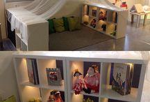 Dagis möblera