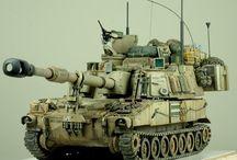 танки 1-35