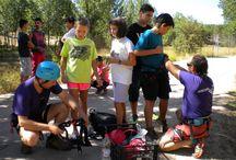 Semana Joven de Sigüenza 2015 / https://lasalamandrasiguenza.wordpress.com/2015/07/11/semana-joven-de-siguenza-2015/