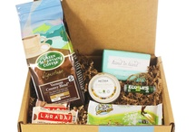 Monthly subscription boxes I love