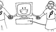CodeKinderen-Unplugged / Extra lessen Unplugged. Hoort bij CodeKinderen/Unplugged