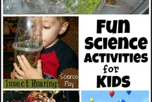 science with kids