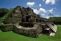 ALTUN HA - Belize